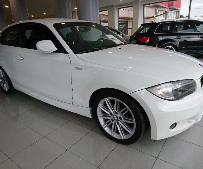 BMW Serie 1 116d M: Compra venta de coches de CODIGOCAR
