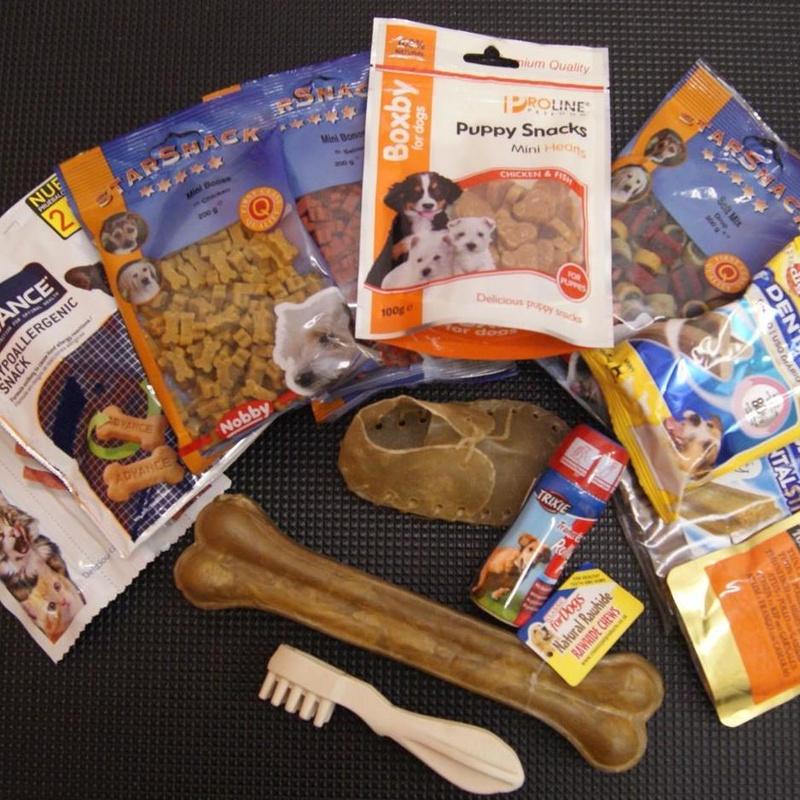 Golosinas : Productos y servicios  de Grans Peluts