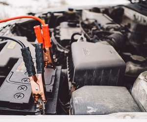 ¿Sabes los tipos de baterías para coche que existen?