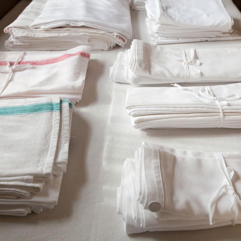 Lavandería: Servicios de Tintorerías Marta