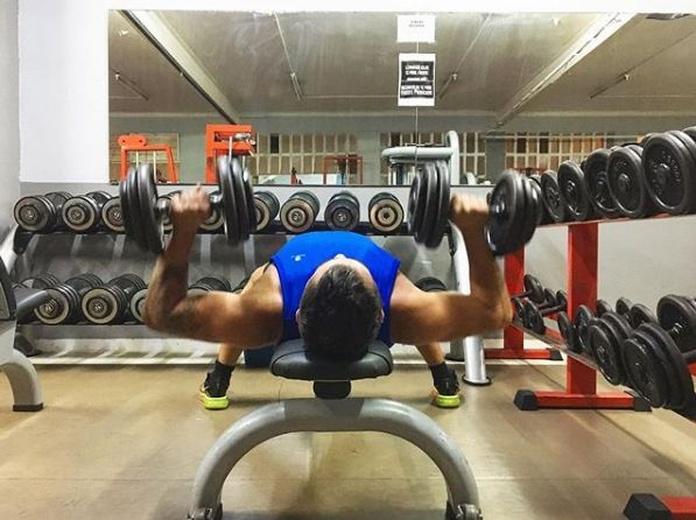 Musculación: Clases de Marathon Gym
