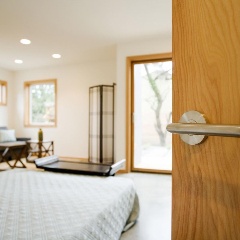 Puertas : Servicios de Sandica Industria del Mueble, S.L.