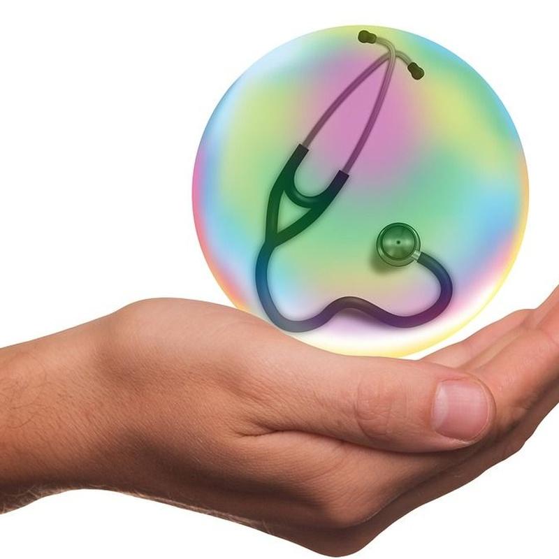 Seguro accidentes y enfermedad: Servicios de Assegurances Caminal