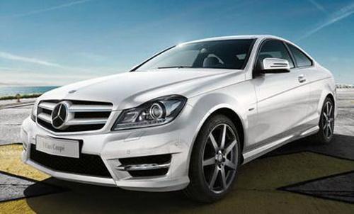 Fotos de Concesionarios y agentes de automóviles en Barakaldo | Mercedes Benz Aguinaga