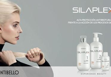 SILAPLEX: Antirrotura frente a los procesos quimicos