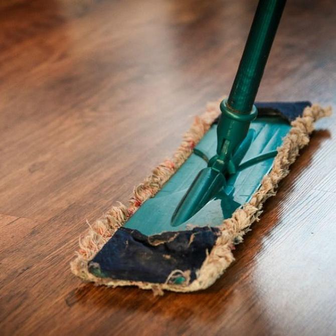 Cómo lograr un buen presupuesto con una empresa de limpieza