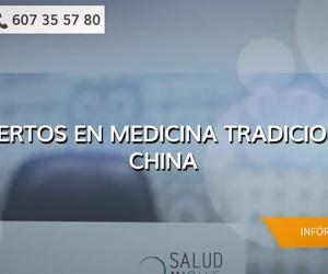 Osteopatía y acupuntura en Granada | Salud Inout