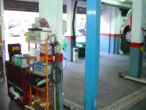 ITV - Reparación de Automóviles