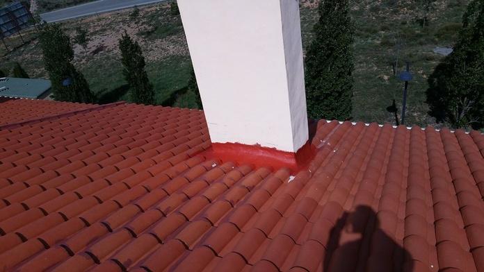 Reparación de tejados: Servicios de Construcciones Mira & Armero S.L