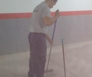 Empresa de limpieza en Fuerteventura