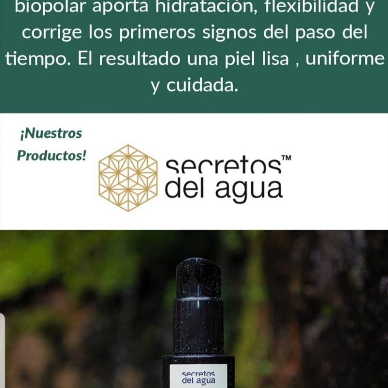 Crema facial hidronutritiva barrio del pilar : Servicios de Duo Stetica