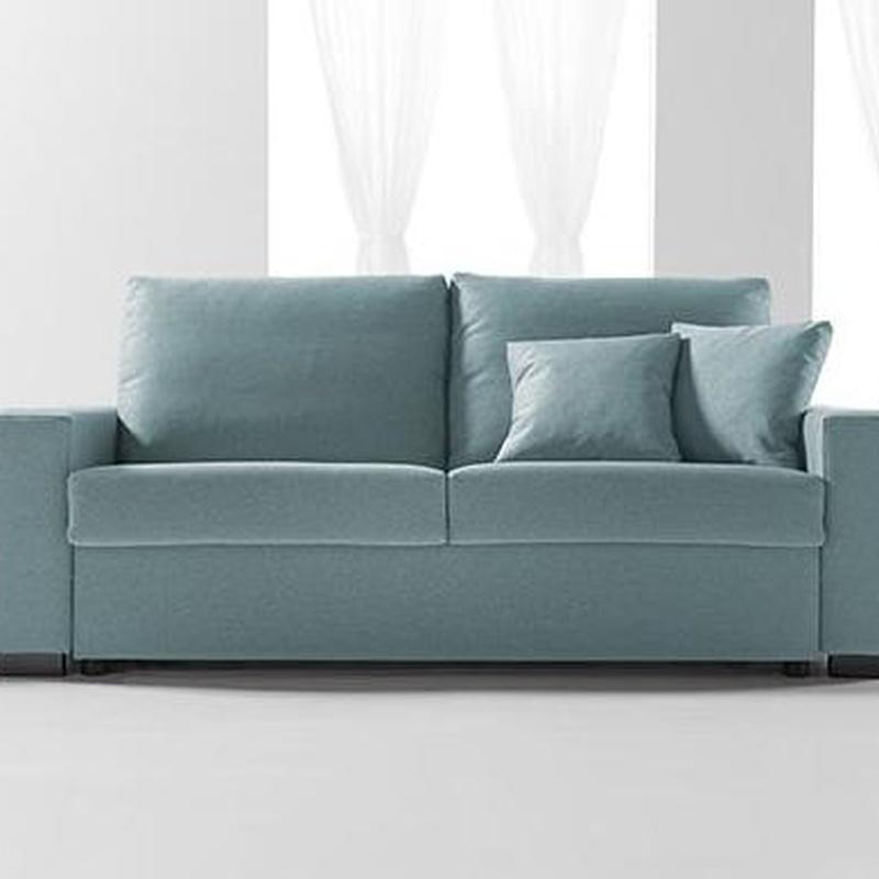 Sofa cama anais.