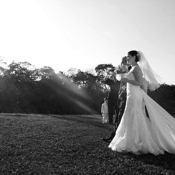 La moda de las bodas temáticas