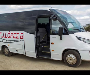 Autobuses para despedidas de soltero en Valencia