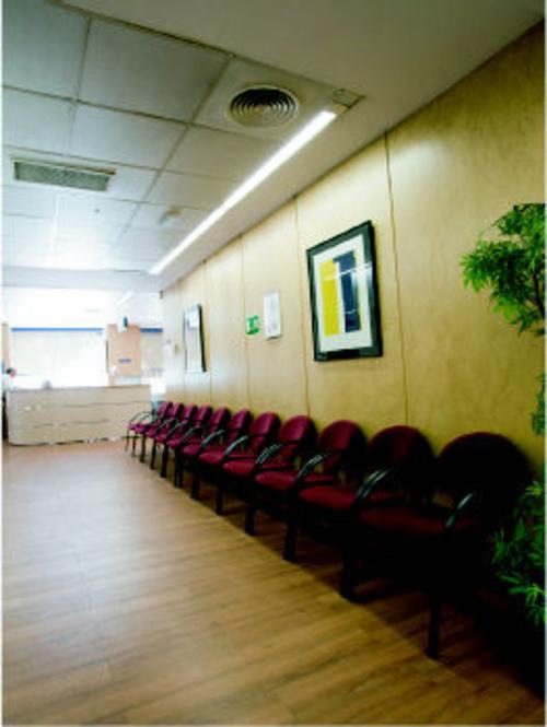 Fotos de Centros de salud en Madrid | Centro Médico Maestranza
