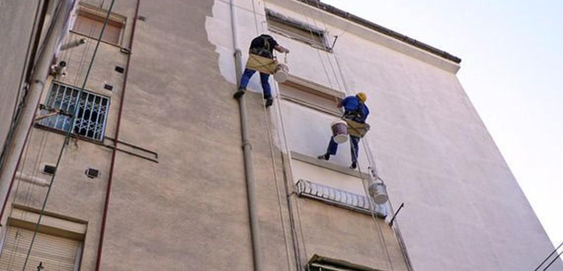 Rehabilitación edificios en Madrid norte