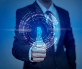 Sincronización horaria: Servicios de Servicontrol e Informática