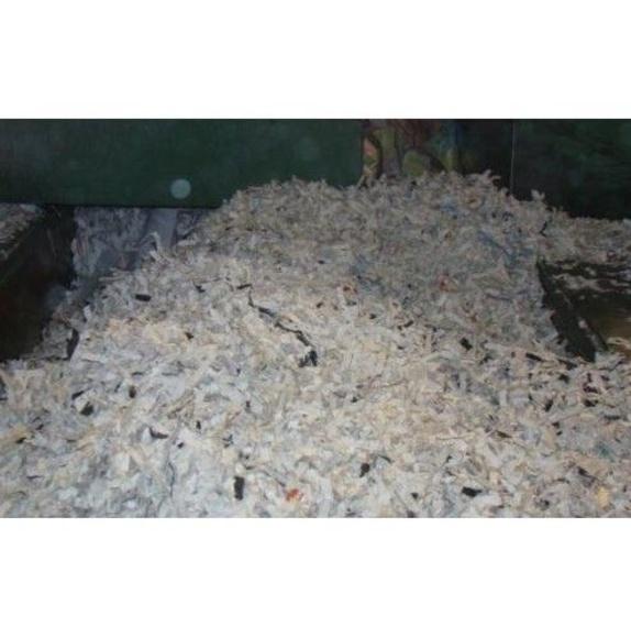 Triturador de papel: Servicios de Reciclajes y Servicios Hernández, C.B.