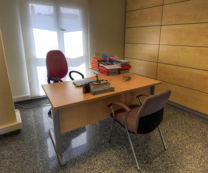 Alquiler de edificio Zona 7 Palmas (Las Palmas): Inmuebles de Inmobiliaria Pablo Martín
