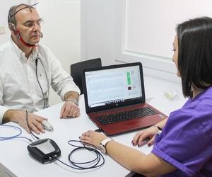 Especialistas en las áreas de logopedia, terapia ocupacional y psicología en Majadahonda, Madrid