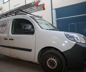 Mantenimiento de instalaciones de aire acondicionado en Badajoz