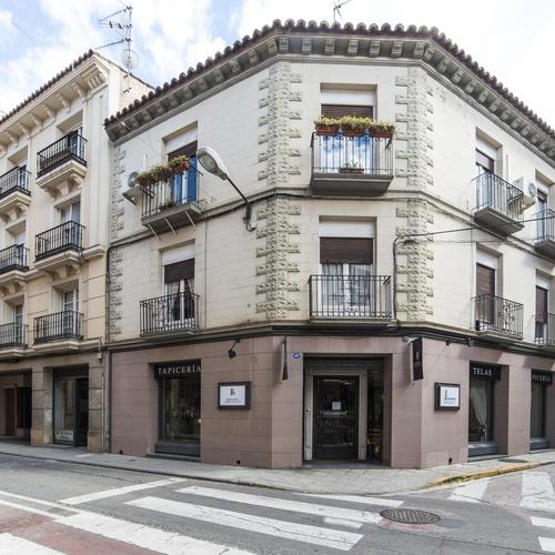 Tienda de decoración para el hogar en Tudela
