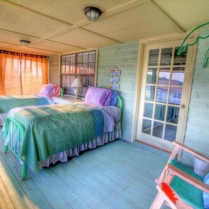¿Cómo acertar con las cortinas de la casa?