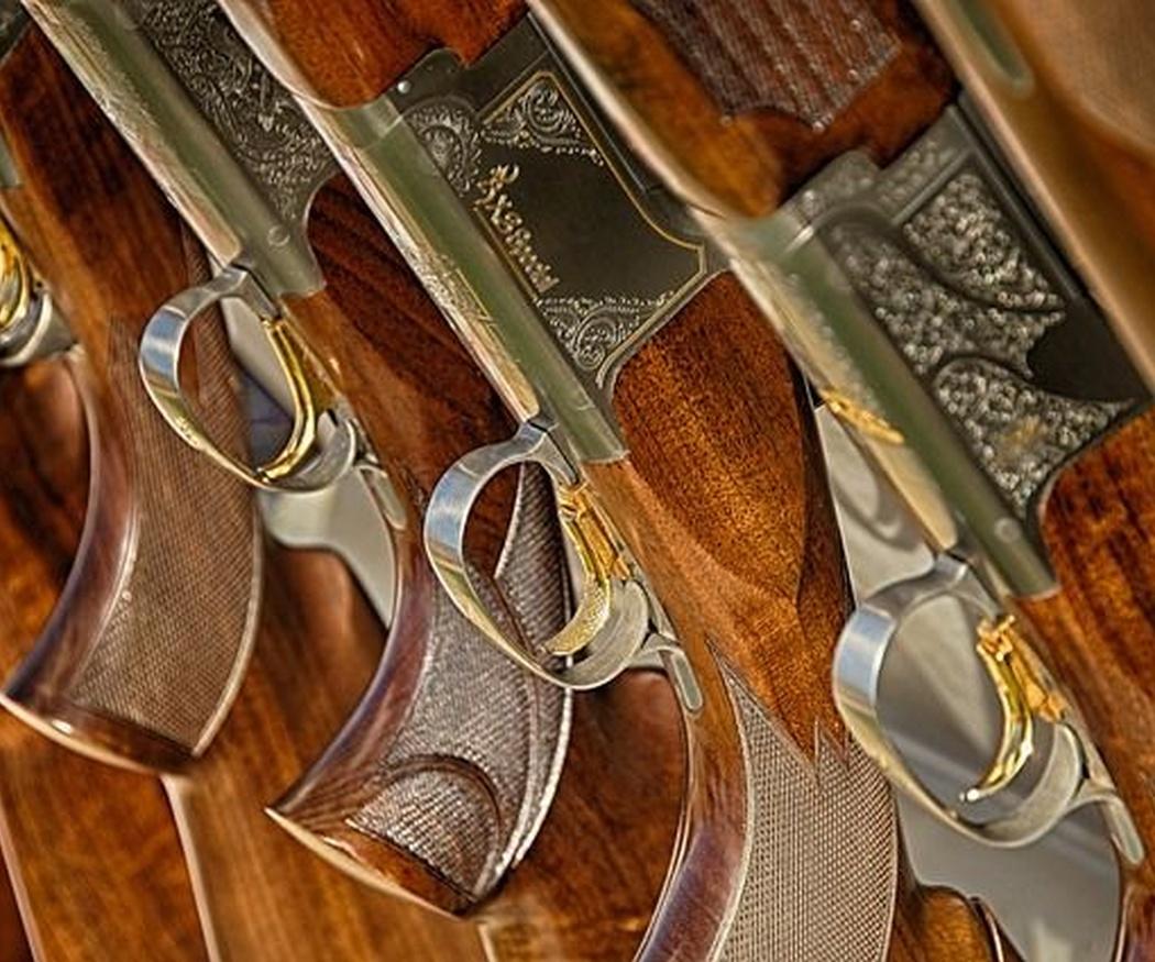 Armeros, cajas fuertes para armas