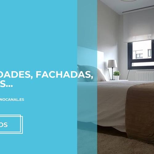 Pintar piso en Oviedo | Pinturas Mariano Canal