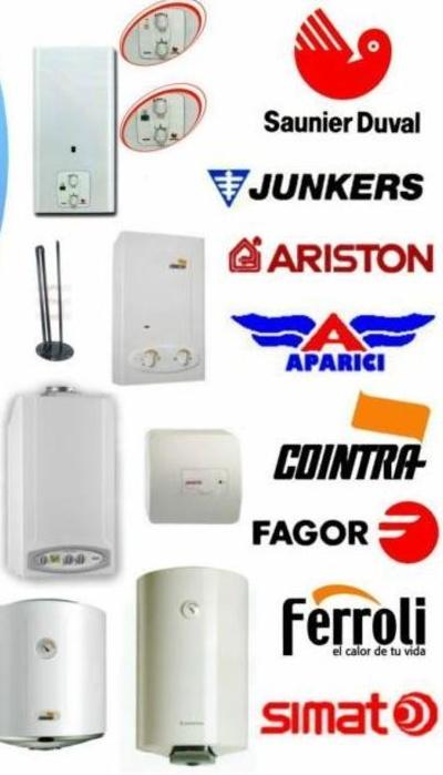 Todos los productos y servicios de Aire acondicionado: Climatizaciones Javier Encinas