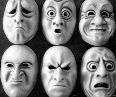 Que son las emociones y para que sirven