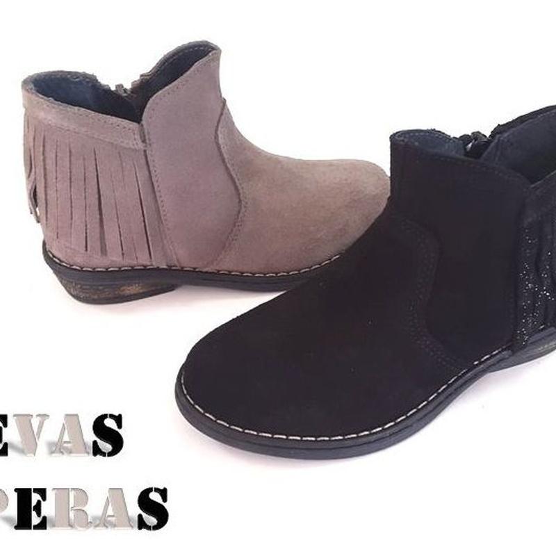 Camperas: Productos de Zapatos Dar2 Illueca