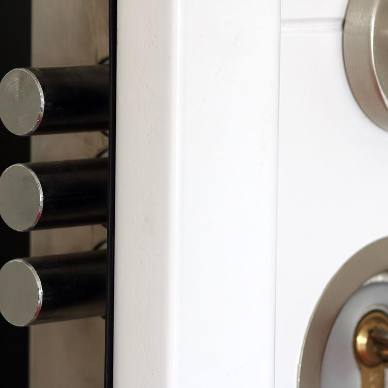 Puertas acorazadas: Servicios de Cerrajeros Usafe