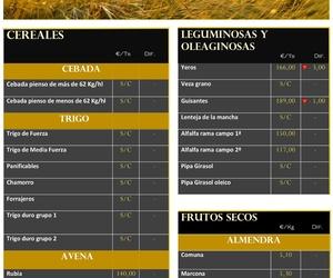 Lonja & Informe mundial de mercados 05.07.18