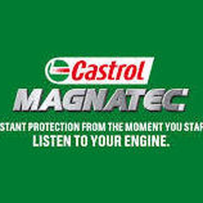 Castrol: Servicios de Centro Auto Dahsys