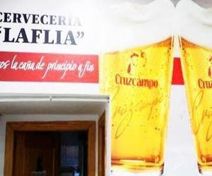 Las mejores cañas de Sevilla