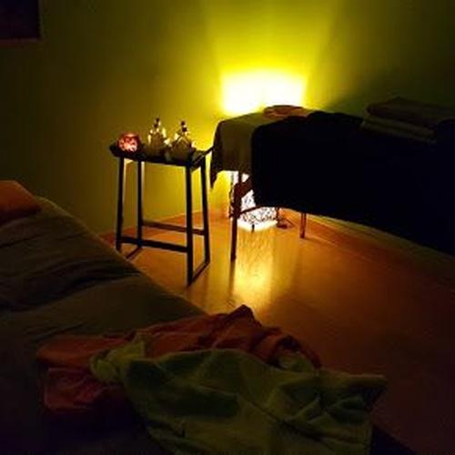 Centro natural de relajación, belleza y bienestar