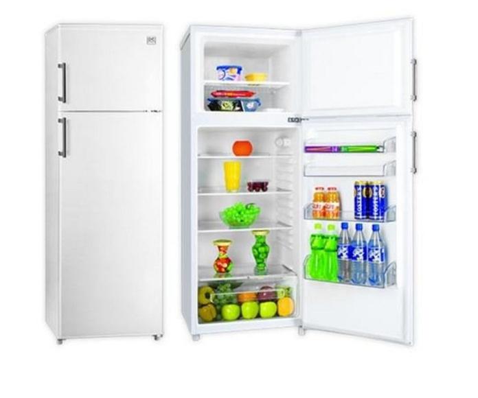 Frigorífico  Daewoo FRA350WP congeladora 1.68 cm ALTO ---259€: Productos y Ofertas de Don Electrodomésticos Tienda online
