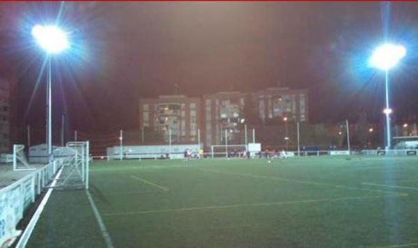 Campos de fútbol: Trabajos de Instalación Directa, S.L.