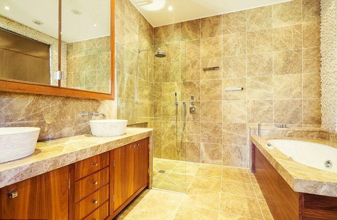 Reformar baño en Santander.