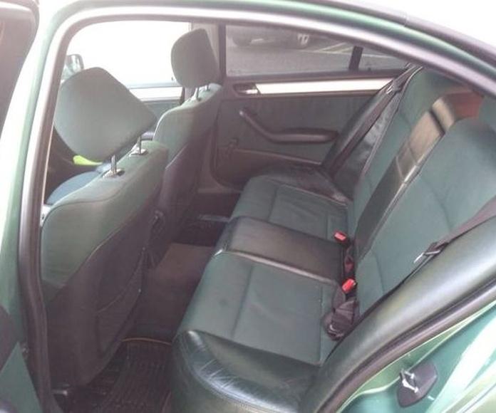 BMW Serie 3 320D: Compra venta de coches de CODIGOCAR