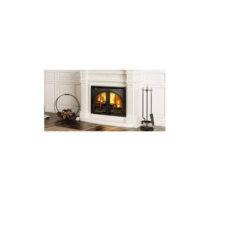 Sara calefactora Lacuza: Productos y servicios de Almacenes Xesteira