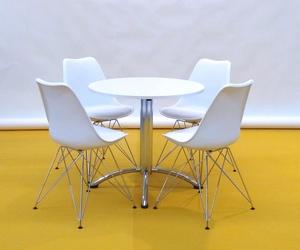 Las claves para escoger las sillas perfectas