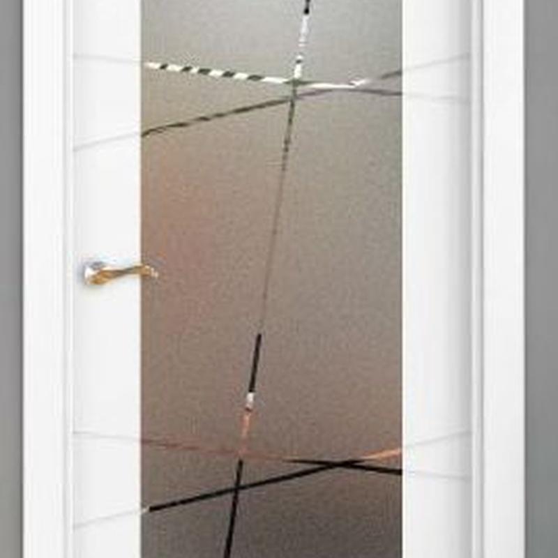 6.1.7. Lacada Laser: Productos de Puertas Miret