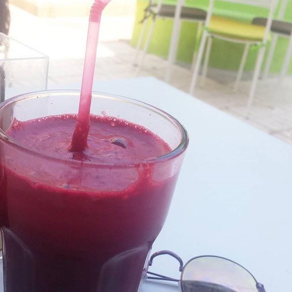 Smoothies, zumos y batidos: Carta de productos  de Ibiza Hunza