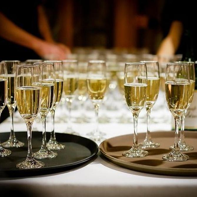 Ventajas de celebrar una boda en un salón de celebraciones