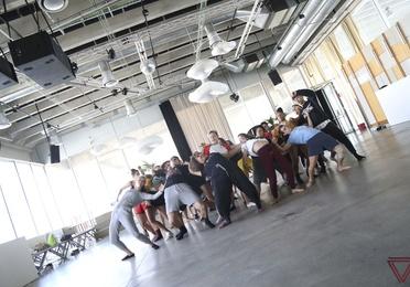 Clases de Danza Urbana en Valencia