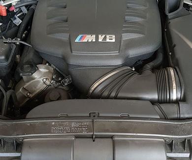 BMW M3 E92 - Aceite y levas