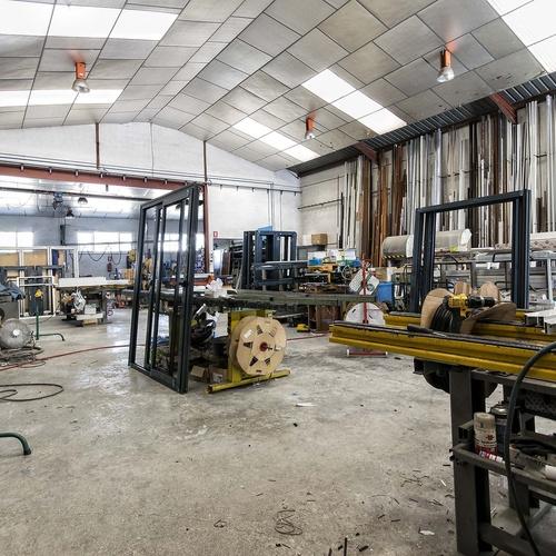 Empresa instaladora de carpintería de aluminiio