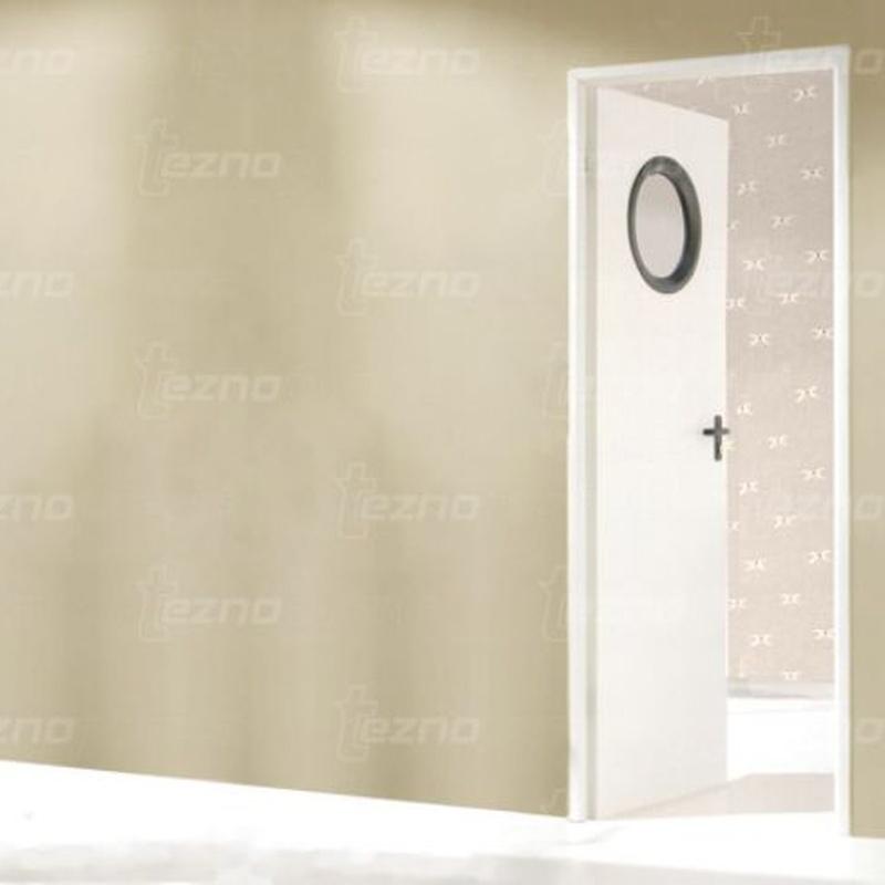 Modelo Galvanizado:  de Doormatica